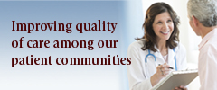 Improving the Quality of Care